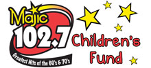 Magic 102.7 Children's Fund